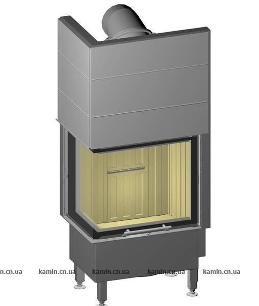 Spartherm Varia 2L-55h Linear 4S