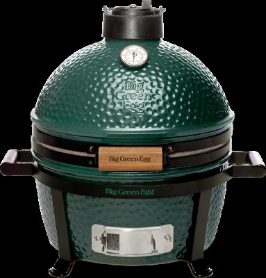 Гриль Big Green Egg MX (MiniMax)