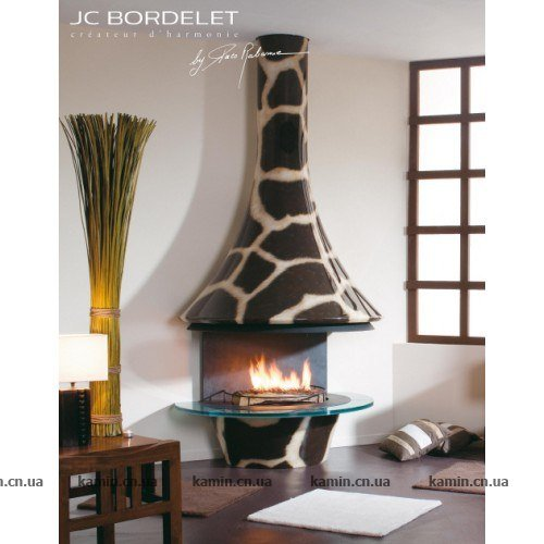 JC Bordelet EVA 992 Girafe