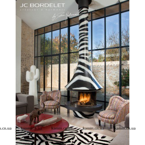 JC Bordelet EVA 992 Zebre